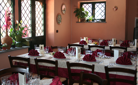 Sala ricevimento agriturismo l 39 antica contea - Antica cucina siciliana ...