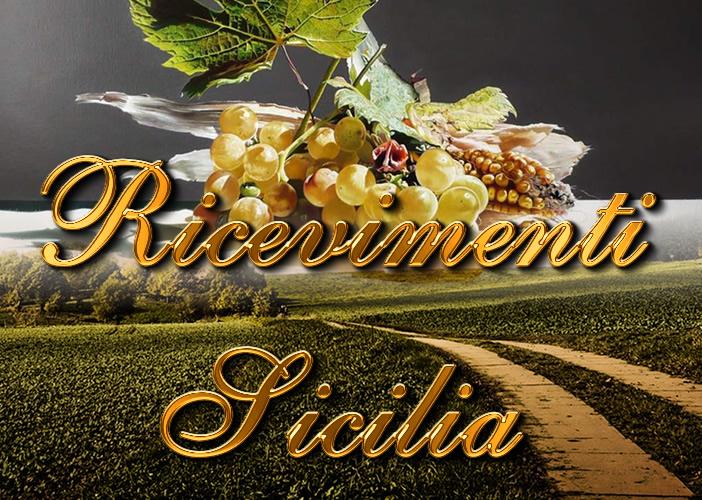 Ricevimenti sicilia vi offre seriet e professionalit e i for Arredamenti sicilia