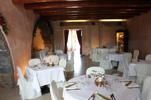 Sale ricevimenti sicilia ristorante borgo antico sala - Ristorante borgo antico cucine da incubo ...