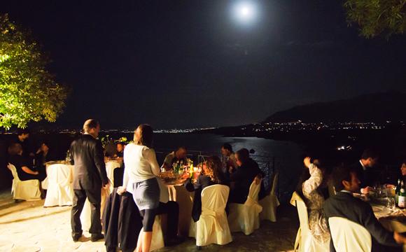 Matrimonio Zingaro : Torre di scopello location matrimoni